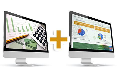 Foto para o produto Mini-curso Online GPS Financeiro
