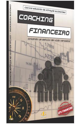 Foto para o produto Livro Coaching Financeiro: Criando um Estilo de Vida Vencedor